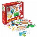 Shapes (Las Formas) Spanish Floor Puzzle (24 Pieces)
