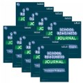 School Readiness Journals - Set of 10
