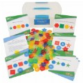Alternate Image #1 of Patterns and Sorting School Readiness Math Toolbox