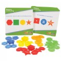 Alternate Thumbnail Image #1 of Patterns and Sorting School Readiness Math Toolbox