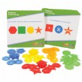 Main Image of Patterns and Sorting School Readiness Math Toolbox