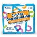 Alternate Image #6 of Letter Construction Activity Set