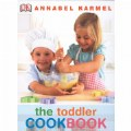 The Toddler Cookbook - Hardcover