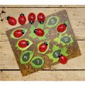 Alternate Image #3 of Ladybug Stones and Activity Cards