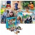 Main Image of Active Kids Floor Puzzle - 24 Pieces