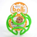 Alternate Thumbnail Image #3 of Bolli Balls Flexible Teether Ball - Color will vary - Set of 3