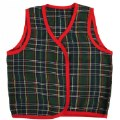 Alternate Thumbnail Image #4 of Toddler Multicultural Vests - Set of 5
