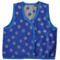 Alternate Thumbnail Image #5 of Toddler Multicultural Vests - Set of 5
