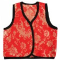 Alternate Image #6 of Toddler Multicultural Vests - Set of 5