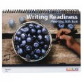 Main Image of Writing Readiness: Prewriting Skills Book (16 Dry-Erase, Double-Sided Pages)