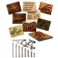 Thumbnail of Dinosaur Bones with Match & Measuring Cards Set