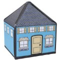 My Little House 3D Felt Playhouse