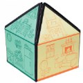 Alternate Thumbnail Image #2 of My Little House 3D Felt Playhouse