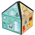 Alternate Thumbnail Image #6 of My Little House 3D Felt Playhouse