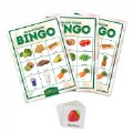Alternate Thumbnail Image #1 of Healthy Foods & Nutrition Recognition Bingo Learning Game For Kids