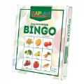 Alternate Thumbnail Image #2 of Healthy Foods & Nutrition Recognition Bingo Learning Game For Kids