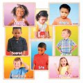 Main Image of Emotions Puzzles - Set of 8
