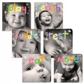 Happy Healthy Baby™ Board Books - Set of 6