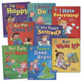Our Emotions and Behavior Books - Set of 8