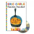 Alternate Thumbnail Image #1 of Eric Carle Book & CD - Set of 4
