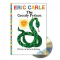 Alternate Thumbnail Image #4 of Eric Carle Book & CD - Set of 4