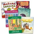 Bilingual Children's Paperback Books - Set of 6