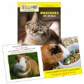 Alternate Thumbnail Image #1 of All About Animals Board Books - Bilingual Book Set
