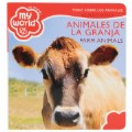 Alternate Thumbnail Image #2 of Bilingual - All About Animals Boardbook