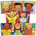 Thumbnail of Best Behavior® Board Books - Set of 8