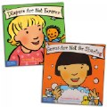 Alt Thumbnail #1 of Best Behavior® Board Books - Set of 8