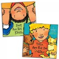 Alt Thumbnail #4 of Best Behavior® Board Books - Set of 8