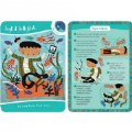 Alternate Image #4 of Mindful Kids: 50 Activities for Calm, Focus and Peace (Card Deck)