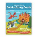 Main Image of Build-a-Story Cards: Magical Castle - Card Deck