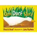 One Duck Stuck (Board Book)