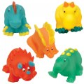 Alternate Thumbnail Image #1 of My Animal and Ocean Soft Squeezable Buddies - Set of 17