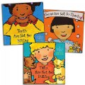 Alt Thumbnail #1 of Best Behavior® Board Books - Set of 6