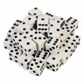 Standard Dice (Set of 40)