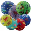 Playground Balls - Set of 7