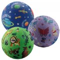 Alternate Thumbnail Image #1 of Playground Balls - Set of 7