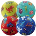 Alternate Thumbnail Image #2 of Playground Balls - Set of 7