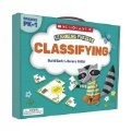 Alt Thumbnail #1 of Beginning To Read Puzzle Set with Vowels, Rhyming, Classifying and Sounds - Set of 4