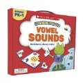 Alt Thumbnail #2 of Beginning To Read Puzzle Set with Vowels, Rhyming, Classifying and Sounds - Set of 4