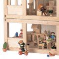 Alternate Thumbnail Image #2 of Dollhouse Basement