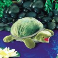 Alternate Thumbnail Image #1 of Baby Turtle Hand Puppet