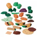 Alternate Thumbnail Image #2 of 101 Piece Play Food Assortment