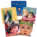 Talk About Board Books - Set of 5