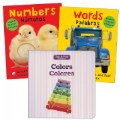 Alternate Thumbnail Image #1 of Bright Bilingual Board Books - Set of 6