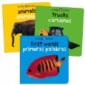 Alternate Thumbnail Image #2 of Bright Bilingual Board Books - Set of 6