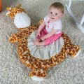Alternate Thumbnail Image #2 of Giraffe Baby Mat