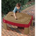 Alternate Thumbnail Image #1 of Naturally Playful Sand Table with Lid